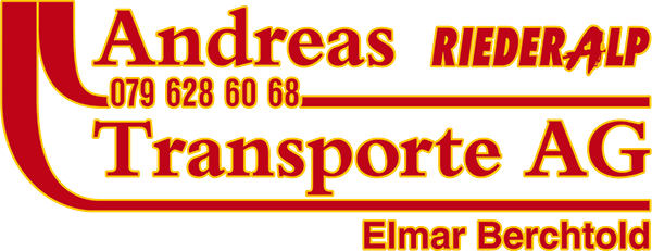 Andreas Transporte